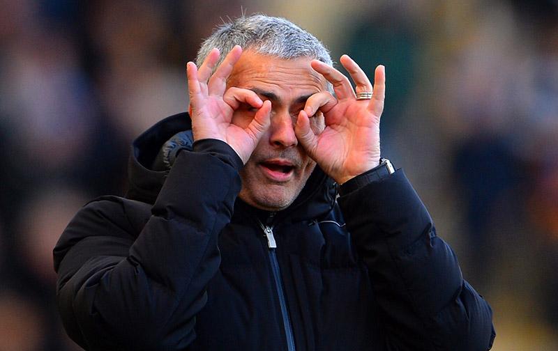 Tactics: Mourinho's formation explained - Chelsea News