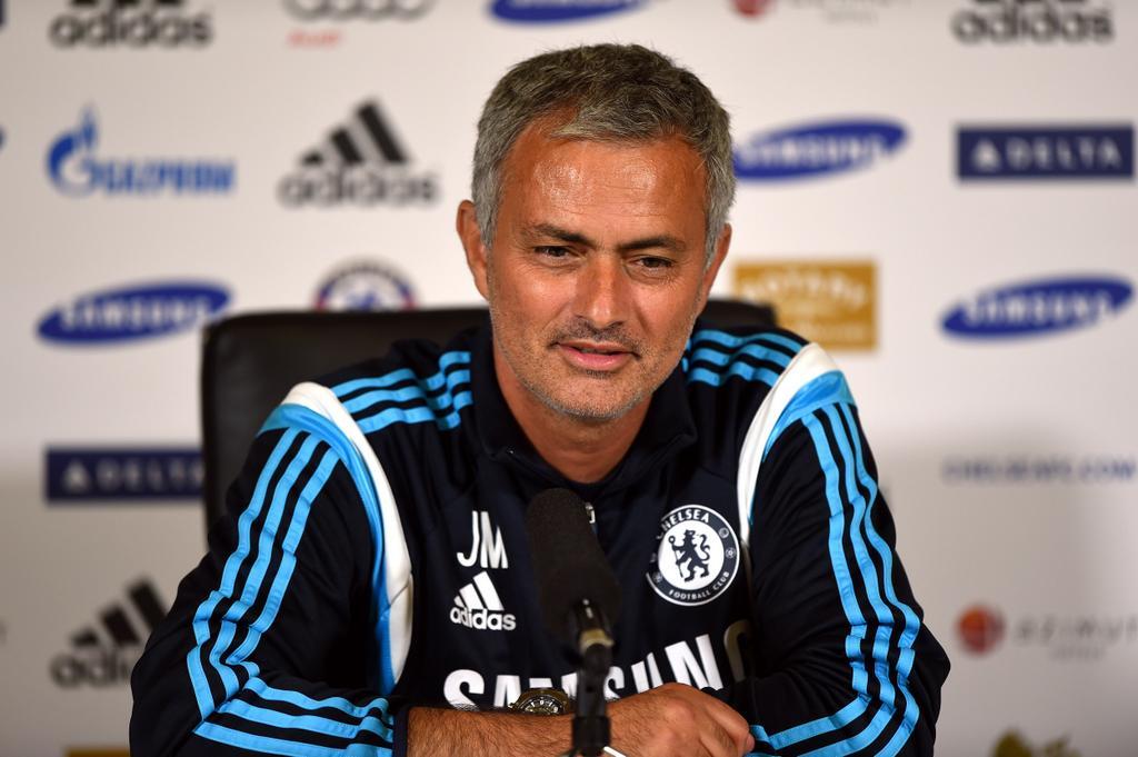 Mourinho: Chels...