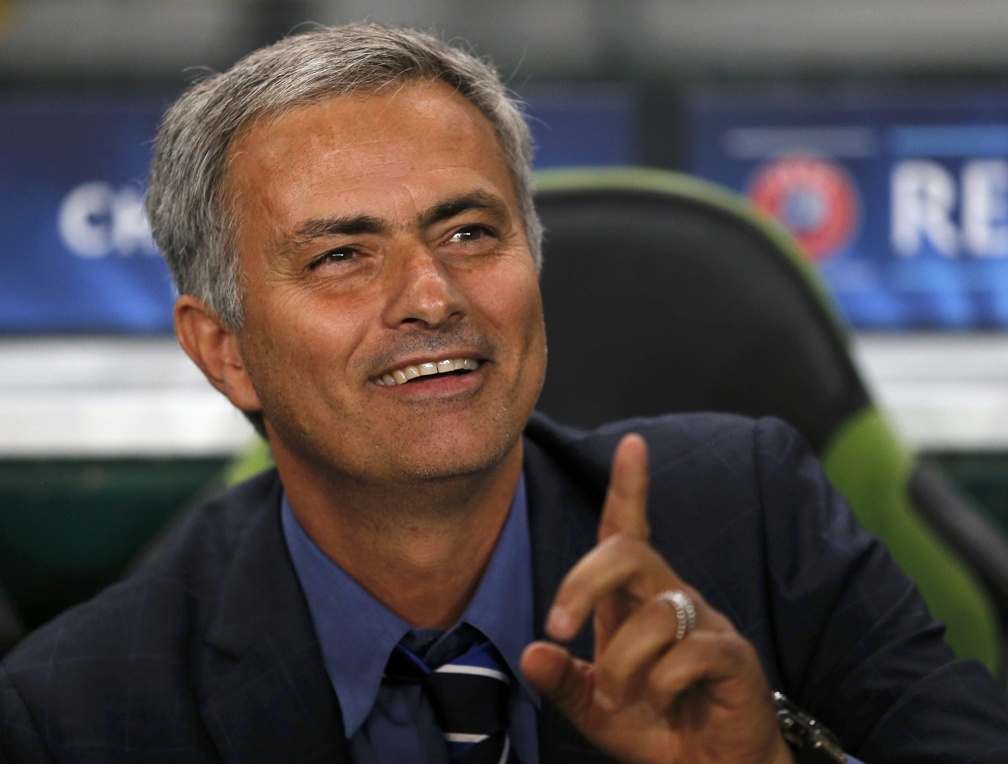 jose mourinho - photo #43