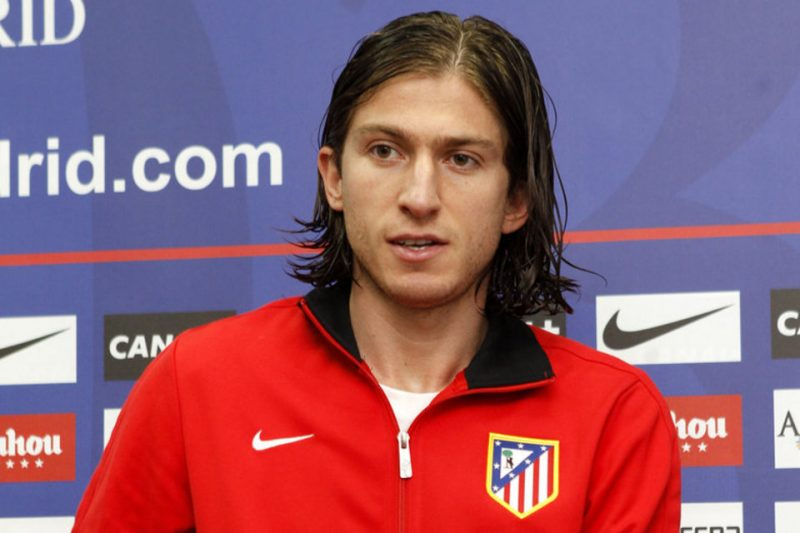Filipe Luis returns to Atletico Madrid | Chelsea News Felipe Luis