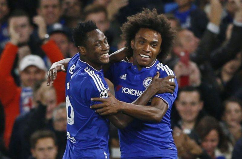 Porto vs Chelsea - Match Preview » Chelsea News