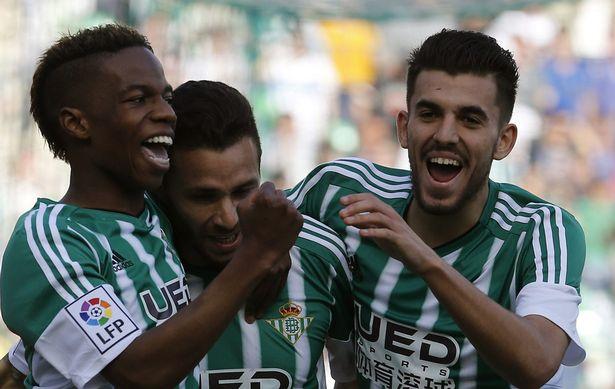 PAY-Real-Betis-v-Valencia