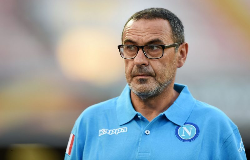 Maurizio Sarri: How Much It Will Cost Chelsea To Announce Jorginho And