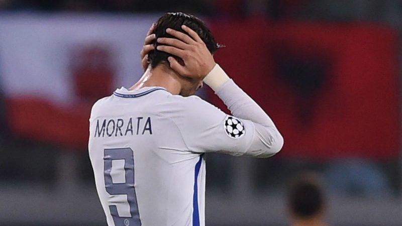 Morata-upset