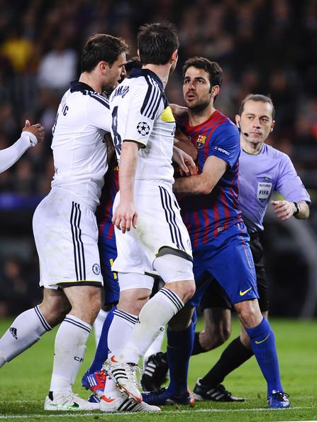 Lampard-Fabregas
