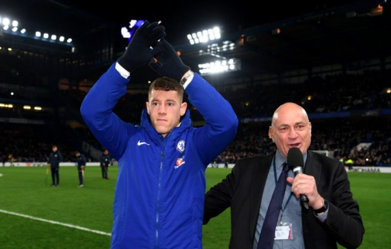ross barkley presented