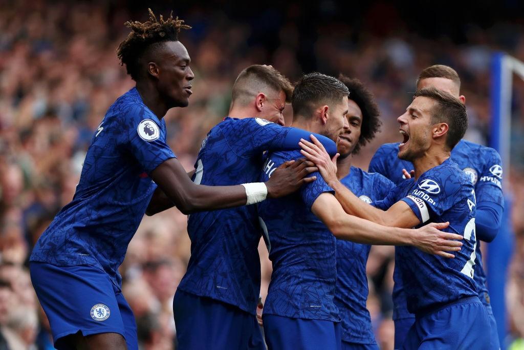 Southampton - Chelsea: Nối dài chuỗi ngày vui