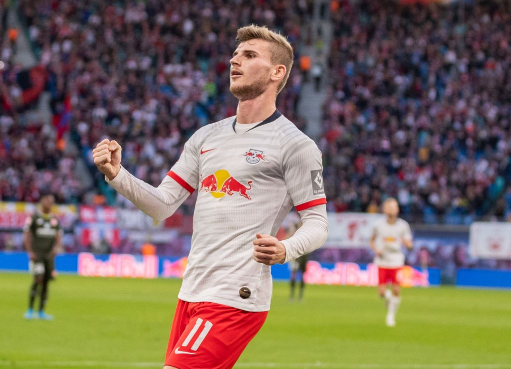 Rb Leipzig Doubt Chelsea Credentials As Amongst Favourites To Sign Werner In Amusing Tweet Chelsea News