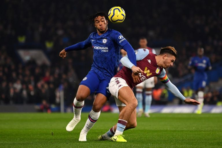 Reece James 'on the brink' of landing new Chelsea deal ...
