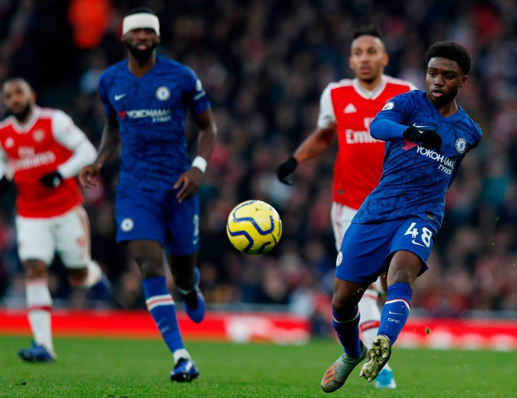 Image result for lamptey chelsea