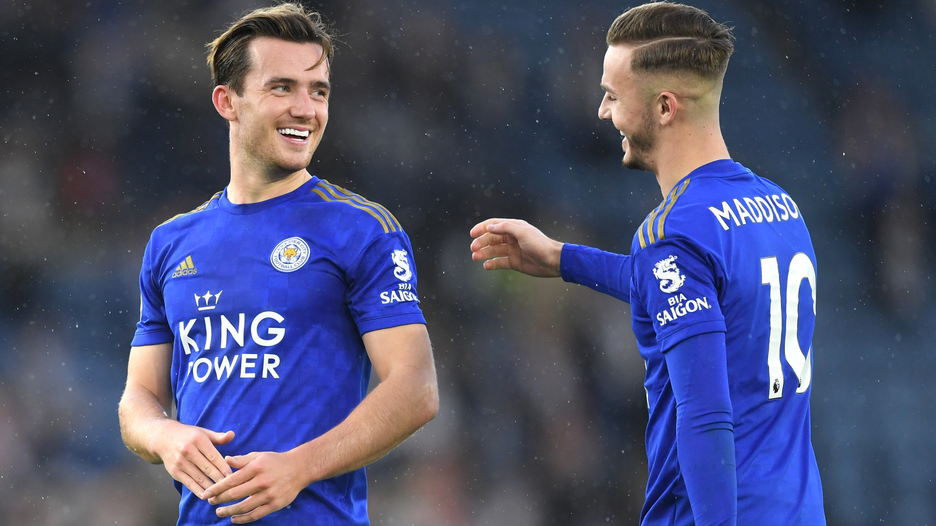 James Maddison S Historical Like On Instagram Adds Fuel To Chilwell To Chelsea Rumours Chelsea News