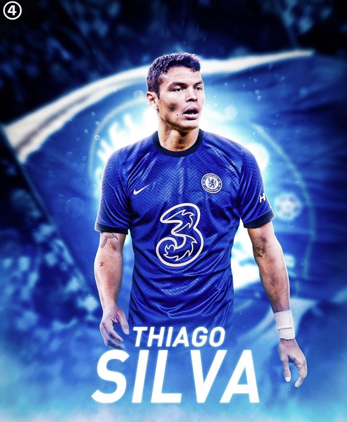 Three top sources all agree that Thiago Silva is 'very close' to joining  Chelsea » Chelsea News