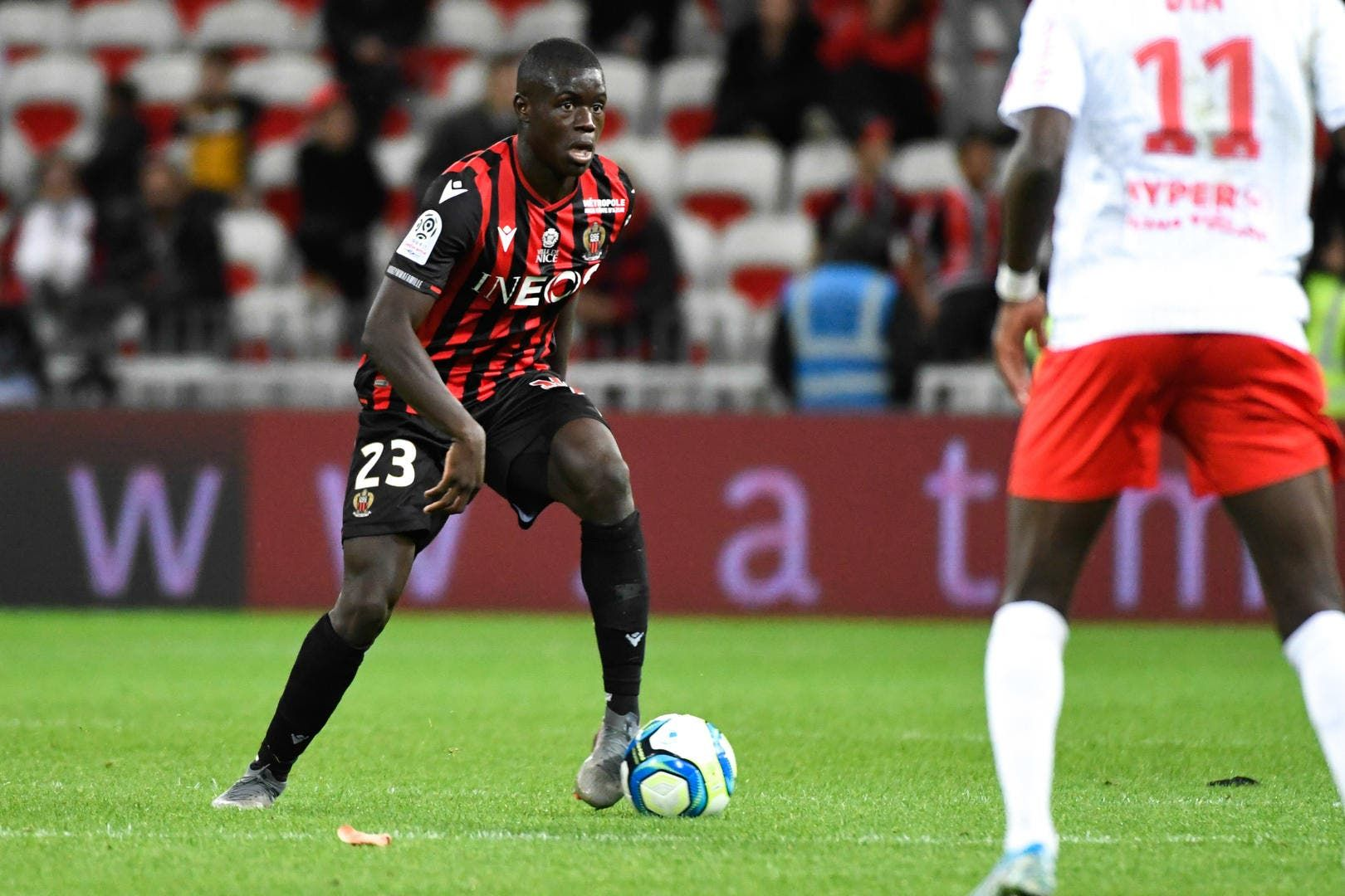 Chelsea S Offer To Malang Sarr Is 5 Year Deal As Blues Look To Profit On Potential Chelsea News