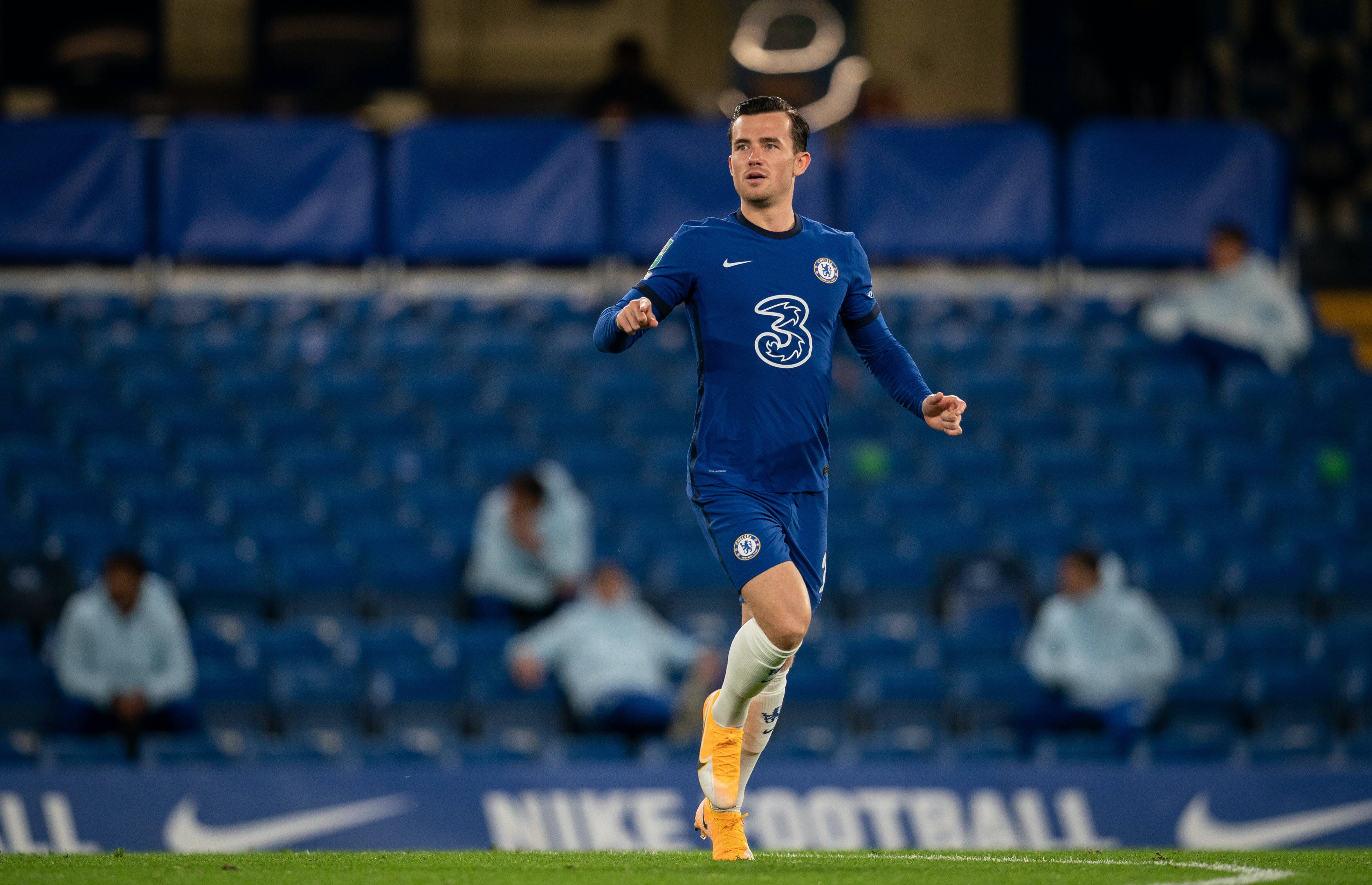 Ben Chilwell speaks lack of individual brilliance and gives update on ankle  knock » Chelsea News