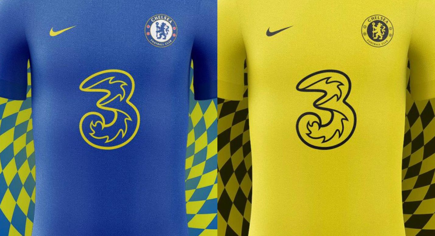 Chelsea new kit: Blues unveil 2020/21 home shirt with