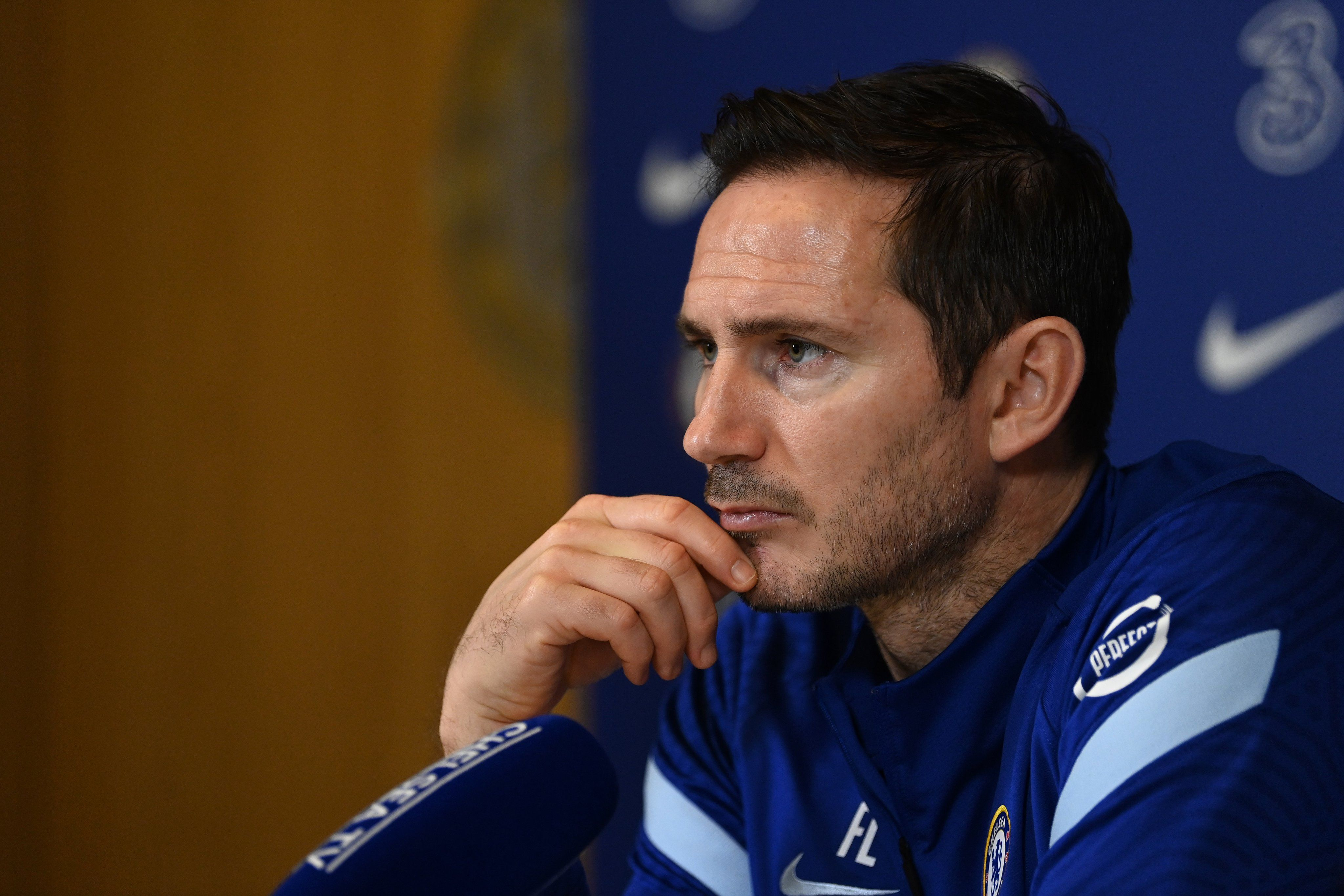 Max Allegri named as potential Frank Lampard successor by source within  Chelsea » Chelsea News