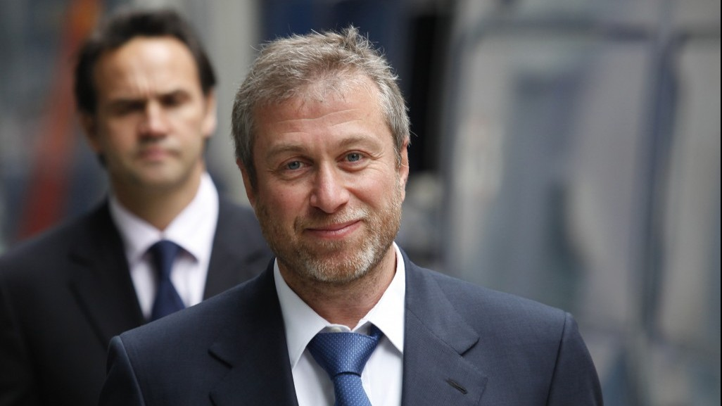 Athletic: Roman Abramovich 'has got it' and 'I wouldn't be surprised if  they go and spend money' » Chelsea News