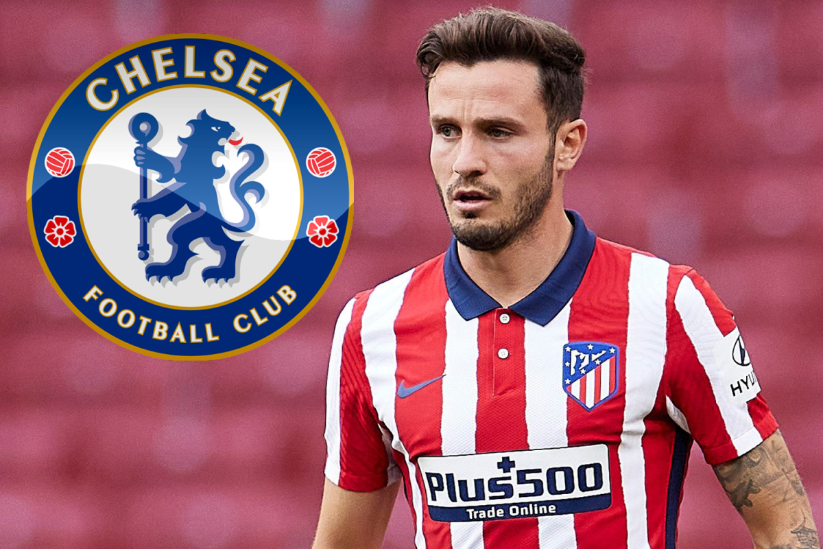 """We'll see"""" - Atletico boss breaks silence on Saul Niguez to Chelsea rumours  » Chelsea News"""